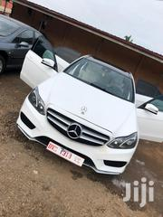 Mercedes-Benz E350 2014 White | Cars for sale in Greater Accra, East Legon