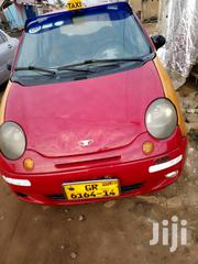 Daewoo Matiz 2002 Red | Cars for sale in Greater Accra, Teshie-Nungua Estates