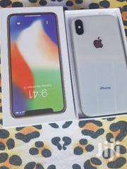 Apple iPhone X 256 GB Silver   Mobile Phones for sale in Greater Accra, Avenor Area