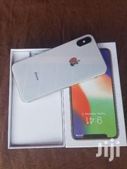 Apple iPhone X 256 GB Silver   Mobile Phones for sale in Greater Accra, East Legon