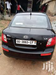 Kia Rio 2007 1.6 Black | Cars for sale in Greater Accra, Airport Residential Area