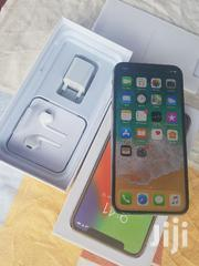 Apple iPhone X 256 GB Silver   Mobile Phones for sale in Greater Accra, Mataheko