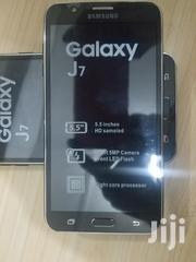 New Samsung Galaxy J7 16 GB Black | Mobile Phones for sale in Northern Region, Tamale Municipal