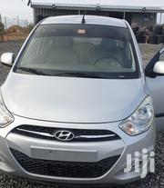 Hyundai i10 2013 Gray | Cars for sale in Greater Accra, Nungua East