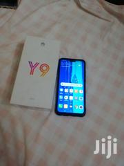 Huawei Y9 64 GB Blue   Mobile Phones for sale in Greater Accra, Okponglo