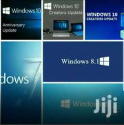 Windows OS Dvds (Windows 7, 8 & 10) | Software for sale in Greater Accra, Roman Ridge