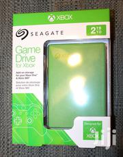 2tb Seagate Game Drive For Xbox   Video Game Consoles for sale in Greater Accra, Osu
