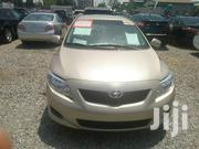 Toyota Corolla 2009 1.4 Advanced Brown | Cars for sale in Brong Ahafo, Atebubu-Amantin