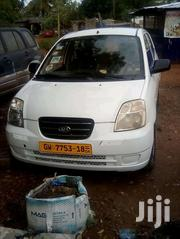Kia Picanto 2007 1.1 Yellow | Cars for sale in Brong Ahafo, Jaman North