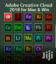Adobe 2018 Software Package Mac/Win | Computer Software for sale in Greater Accra, Tesano