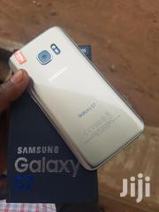 New Samsung Galaxy S7 32 GB Gold | Mobile Phones for sale in Ashanti, Kumasi Metropolitan