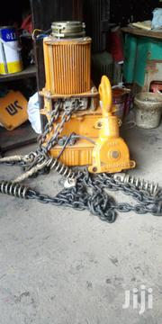 5T Electronic Chain Hoist   Manufacturing Materials & Tools for sale in Greater Accra, Osu