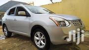 Nissan Rogue 2009 SL 4WD Silver | Cars for sale in Central Region, Cape Coast Metropolitan