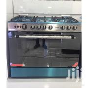 Brand New Midea 5 Burner Gas Cooker | Kitchen Appliances for sale in Greater Accra, East Legon (Okponglo)