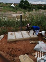 Bio-digester Toilet System | Building & Trades Services for sale in Ashanti, Kumasi Metropolitan