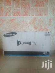 Samsung Curved Tv | TV & DVD Equipment for sale in Greater Accra, Teshie new Town