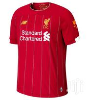 Liverpool FC Football Jersey- Home Kit | Clothing for sale in Greater Accra, Achimota