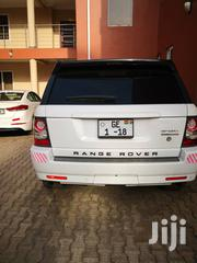 Land Rover Range Rover Sport 2011 HSE 4x4 (5.0L 8cyl 6A) White | Cars for sale in Greater Accra, East Legon