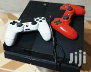 Uk Used PES 4 | Video Game Consoles for sale in Greater Accra, Accra Metropolitan
