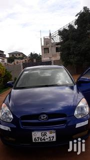 Hyundai Accent 2008 1.6 Blue | Cars for sale in Greater Accra, Accra Metropolitan