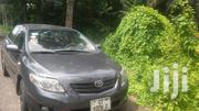 Toyota Corolla 2009 Gray | Cars for sale in Greater Accra, Nungua East