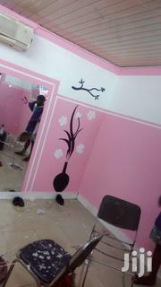 Interior And Exterior Painting | Building & Trades Services for sale in Eastern Region, East Akim Municipal