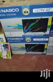 "NASCO 43"" HD DIGITAL SATELLITE LED TV 