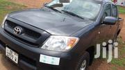 Toyota Hilux 2006 Blue | Cars for sale in Greater Accra, Accra Metropolitan