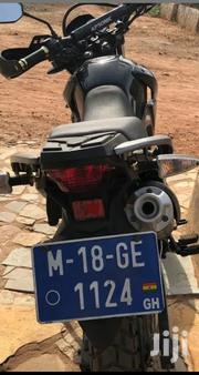 Aprilia 2018 Black | Motorcycles & Scooters for sale in Greater Accra, Tema Metropolitan