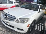 Mercedes-Benz C300 2008 White | Cars for sale in Greater Accra, Accra Metropolitan