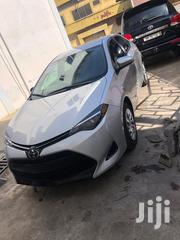 Toyota Corolla 2019 L (1.8L 4cyl 2A) Silver | Cars for sale in Greater Accra, Abossey Okai