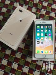 New Apple iPhone 8 Plus 256 GB Gold   Mobile Phones for sale in Greater Accra, Old Dansoman