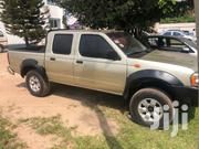 2012 NISSAN HARDBODY PICK UP | Heavy Equipments for sale in Ashanti, Kumasi Metropolitan