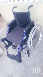 Wheelchair | Medical Equipment for sale in Greater Accra, Ashaiman Municipal