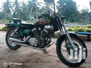 Yamaha 2005 Green | Motorcycles & Scooters for sale in Volta Region, Ho Municipal