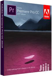 Adobe Premiere Pro CC 2019 FULL | Computer Software for sale in Greater Accra, Accra new Town