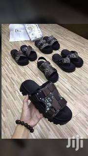 Dior Sandals Latest Trend | Shoes for sale in Greater Accra, Tema Metropolitan