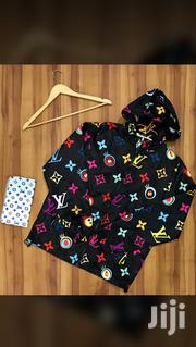 Latest Louis Vuitton Hoodies | Clothing for sale in Greater Accra, Tema Metropolitan