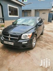 Dodge Caliber 2010 Black | Cars for sale in Greater Accra, Dansoman