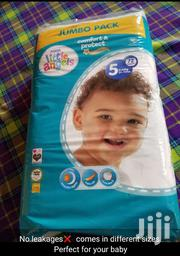 Little Angels Diapers Size 5 | Baby & Child Care for sale in Greater Accra, Tema Metropolitan