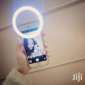 Selfies Ring Light For Phones
