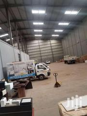 Warehouse To Let At Spintex | Commercial Property For Sale for sale in Greater Accra, East Legon