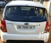 Kia Picanto 2008 White | Cars for sale in Western Region, Juabeso