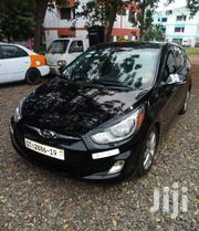 Hyundai Accent 2013 SE Black | Cars for sale in Brong Ahafo, Wenchi Municipal