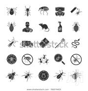 Masterminded Fumigation And Pesticides Control Services | Cleaning Services for sale in Greater Accra, South Shiashie