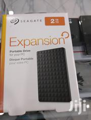 Seagate 2tb External Hard Drive | Computer Hardware for sale in Greater Accra, Dzorwulu