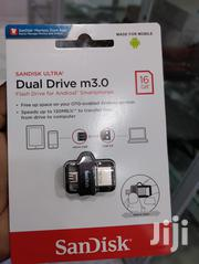 Sandisk 16GB Otg Pendrive - Andriod | Computer Accessories  for sale in Greater Accra, Dzorwulu