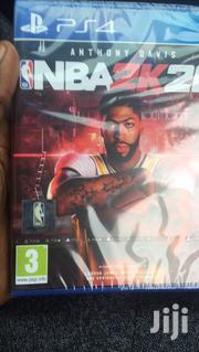 Nba 2k20 New | Video Games for sale in Greater Accra, Burma Camp