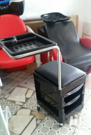 Manicure Trolley | Salon Equipment for sale in Greater Accra, Kwashieman