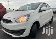 New Mitsubishi Mirage 2019 White | Cars for sale in Greater Accra, Ga West Municipal